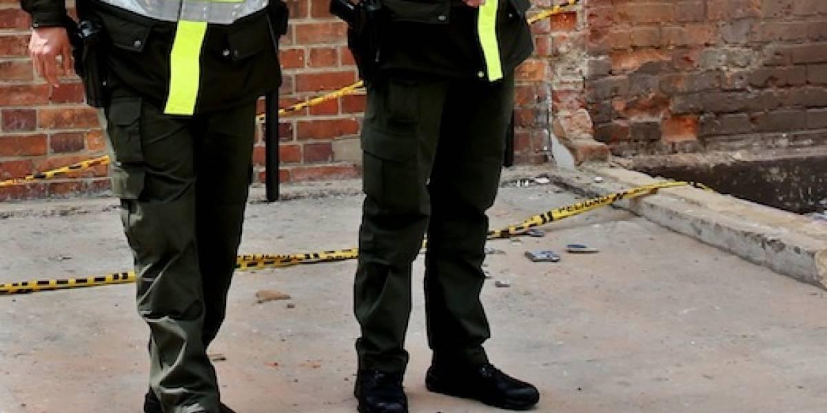 En Cali, un policía resultó implicado en caso de extorsión