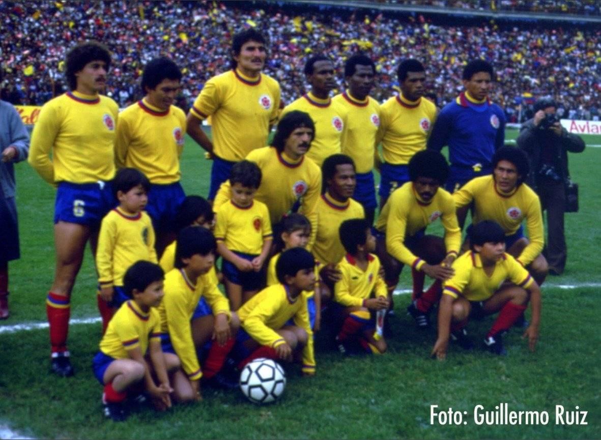 Camisetas más polémicas de la Selección Colombia en la historia