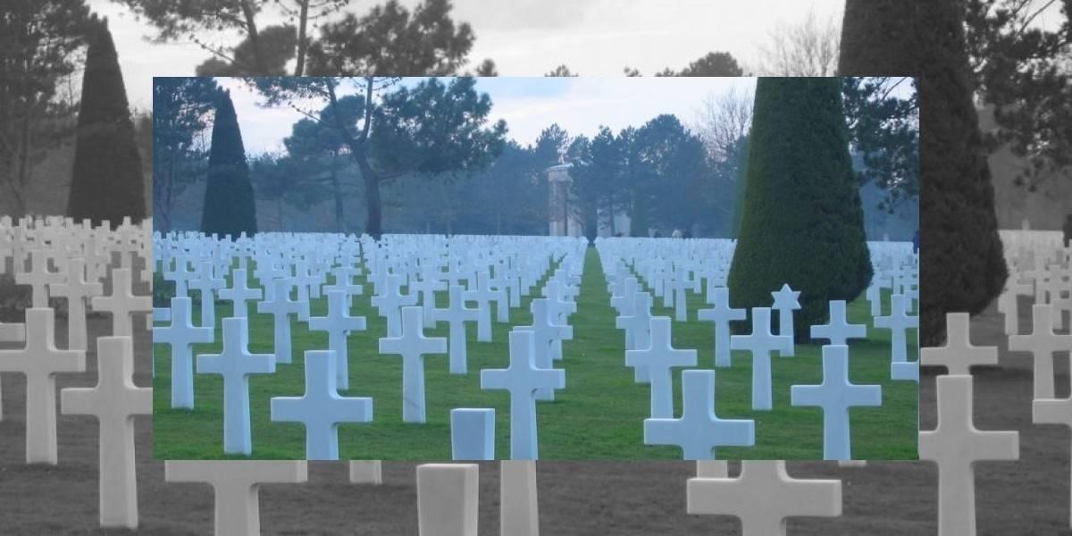 """""""Hitler tenía razón"""" y apoyo a Trump: profanan cementerio judío en EEUU con mensajes antisemitas"""