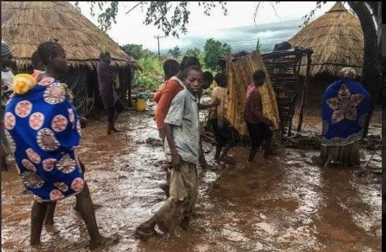 Las víctimas del ciclón Idai en África podrían superar el millar Getty Images
