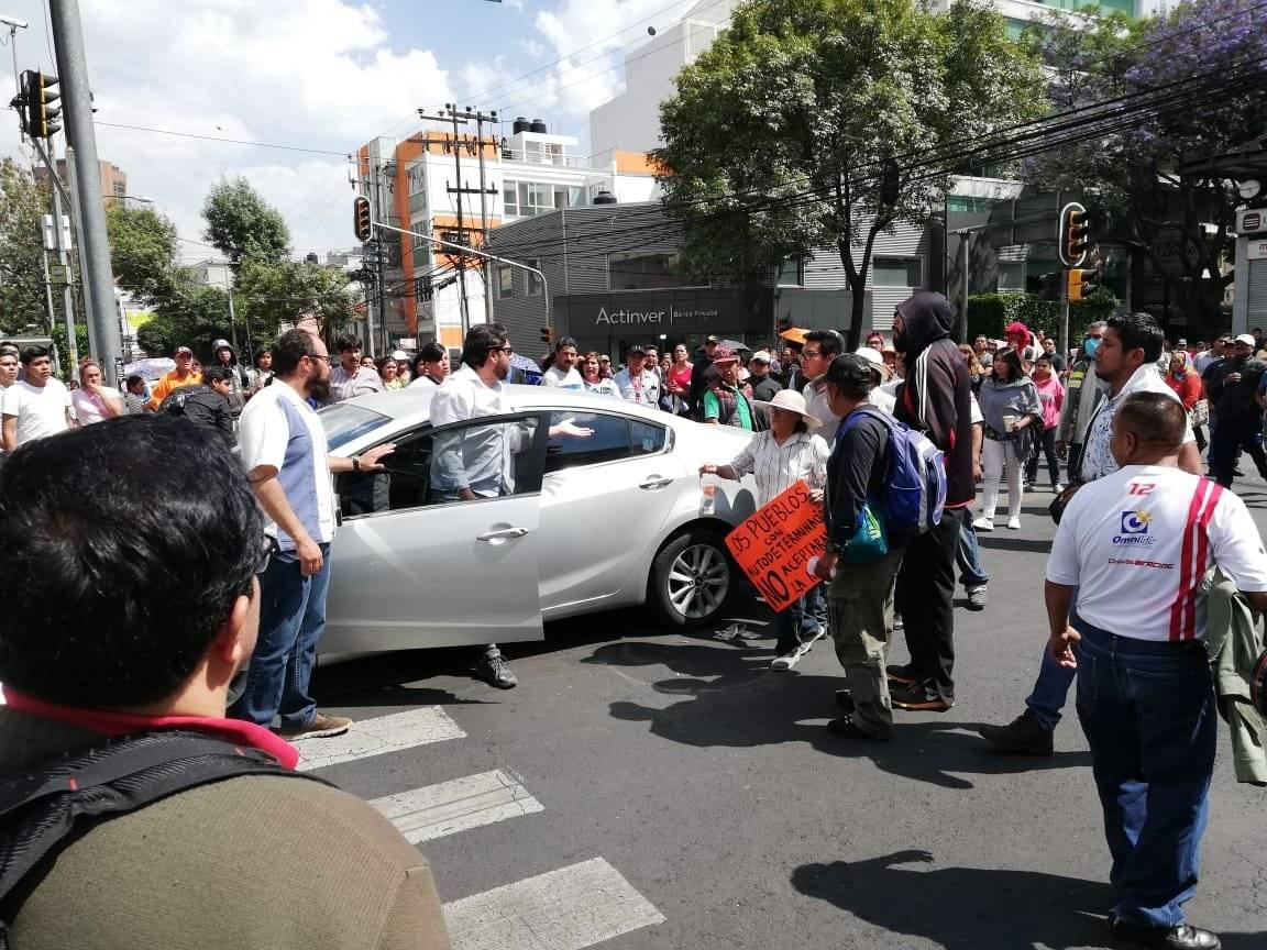 Foto: Nicolás Corte | Publimetro