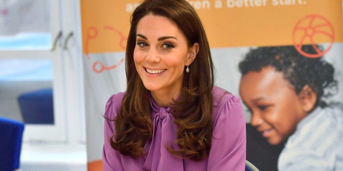 Kate Middleton tem um novo modelo de bolsa favorita; versátil e cheia de estilo