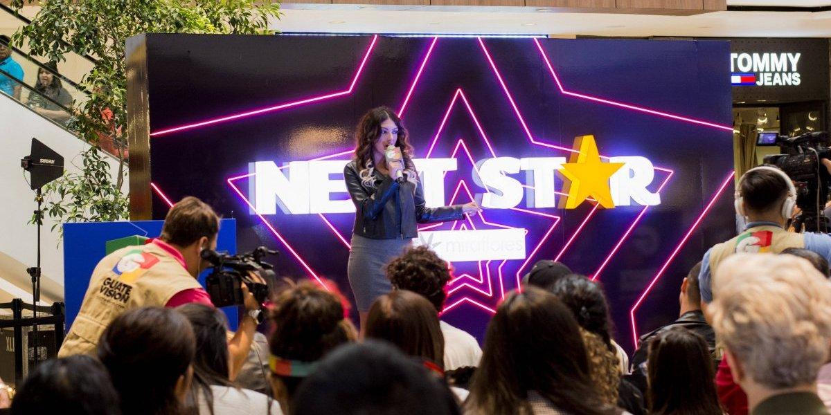 """El concurso """"The Next Star"""" de Miraflores llega a su Gran Final con un concierto gratuito"""