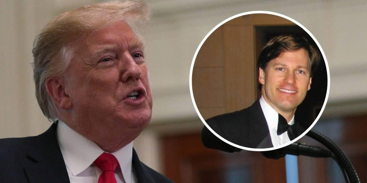Trump designa a abogado conservador como embajador en México