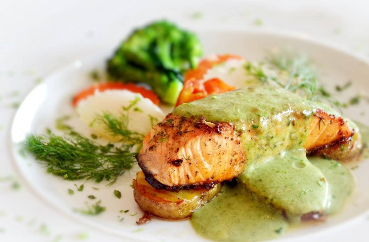 Prepara estas recetas de pescado para esta temporada de cuaresma Cortesía