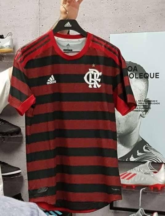 f87511828db5a Flamengo  Imagens vazadas do suposto novo uniforme causam reações ...
