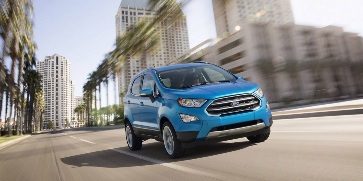 Llega a Plaza Las Américas el evento de ventas de autos Go Ford Shopping