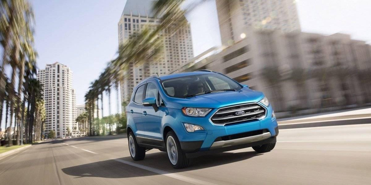 Ford reflexiona tras 20 años de su primer Informe de Sostenibilidad