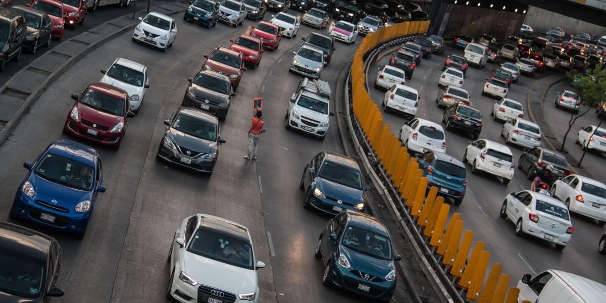 Publican modificaciones al Reglamento de Tránsito para dar vida a fotocívicas