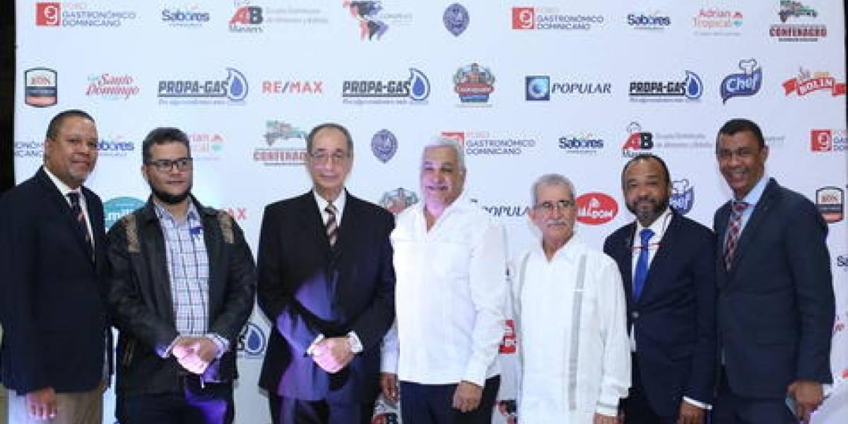 #TeVimosEn: Celebran con éxito V Foro Gastronómico Dominicano