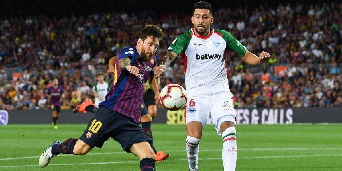 """En Inglaterra apuntan que West Ham y AS Roma se """"pelean"""" a Guillermo Maripán"""