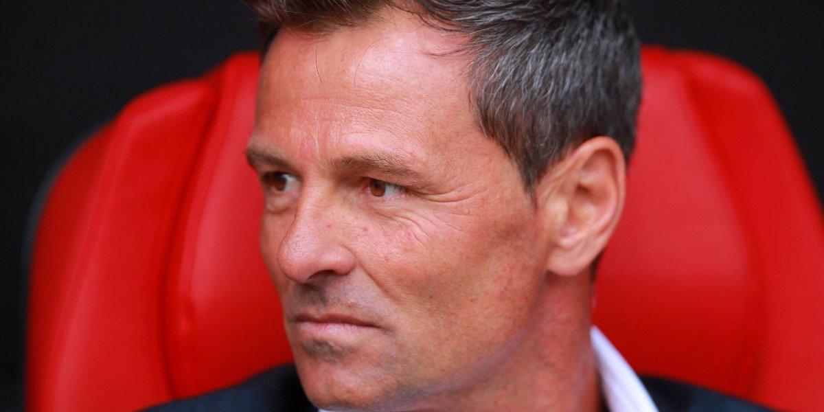 Rival de la UC en la Copa Libertadores confirmó a su nuevo entrenador