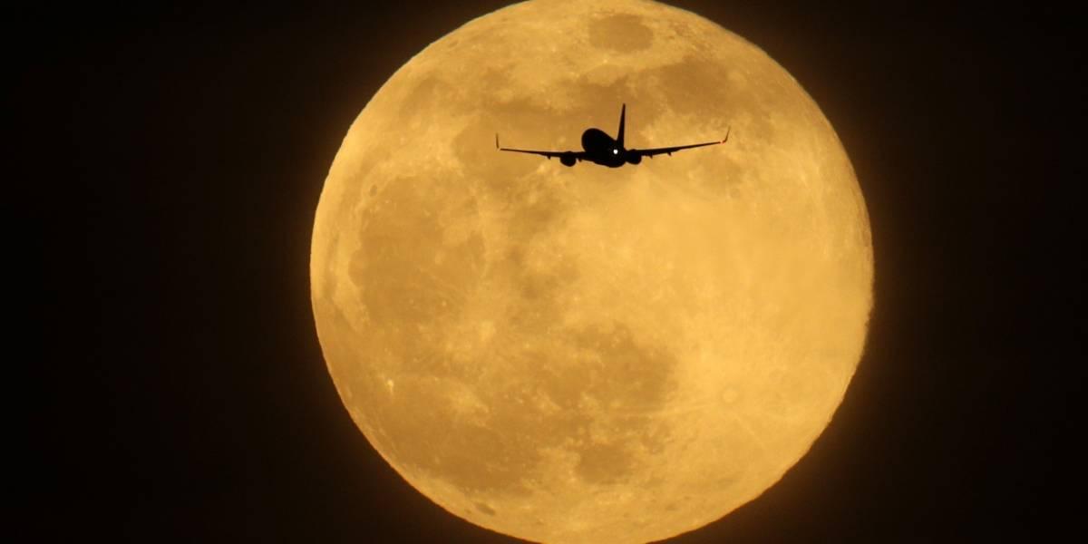 Luna llena mayo 2020: ¿a qué hora y en qué países podrá verse?
