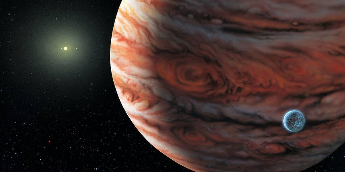 Atención: Tú puedes ponerle el nombre a una nueva luna de Júpiter