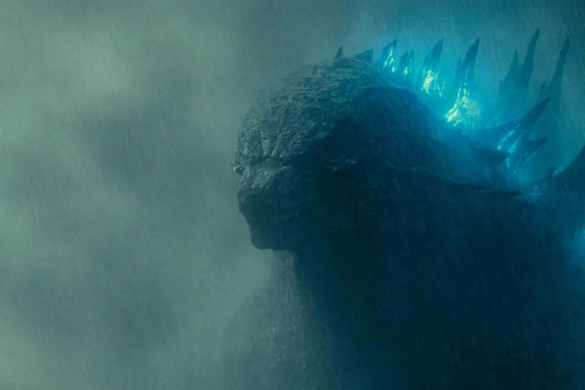 Llega el impresionante tráiler final de Godzilla: Rey de los Monstruos