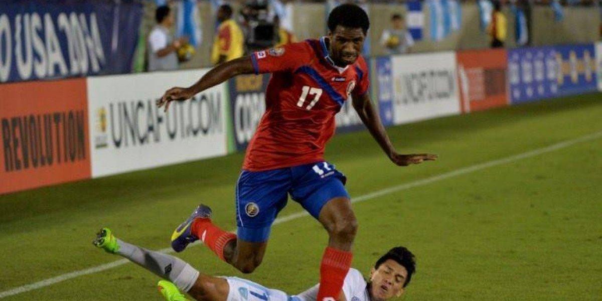 """El dato con el que Costa Rica le gana """"por goleada"""" a Guatemala incluso sin jugar el partido"""
