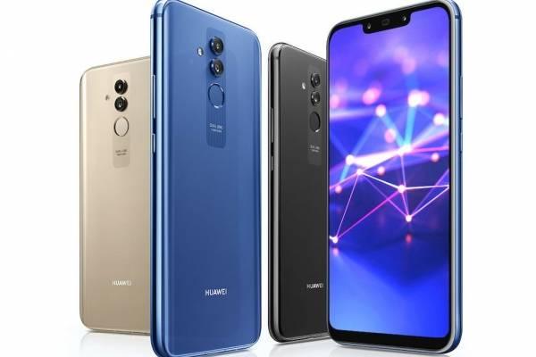 Huawei Mate 20 Lite: Desempeño fuera de límites