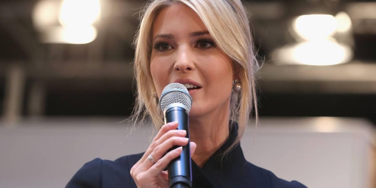 """¿Ivanka presidenta? Escritora asegura que establecerá la """"Dinastía Trump"""""""