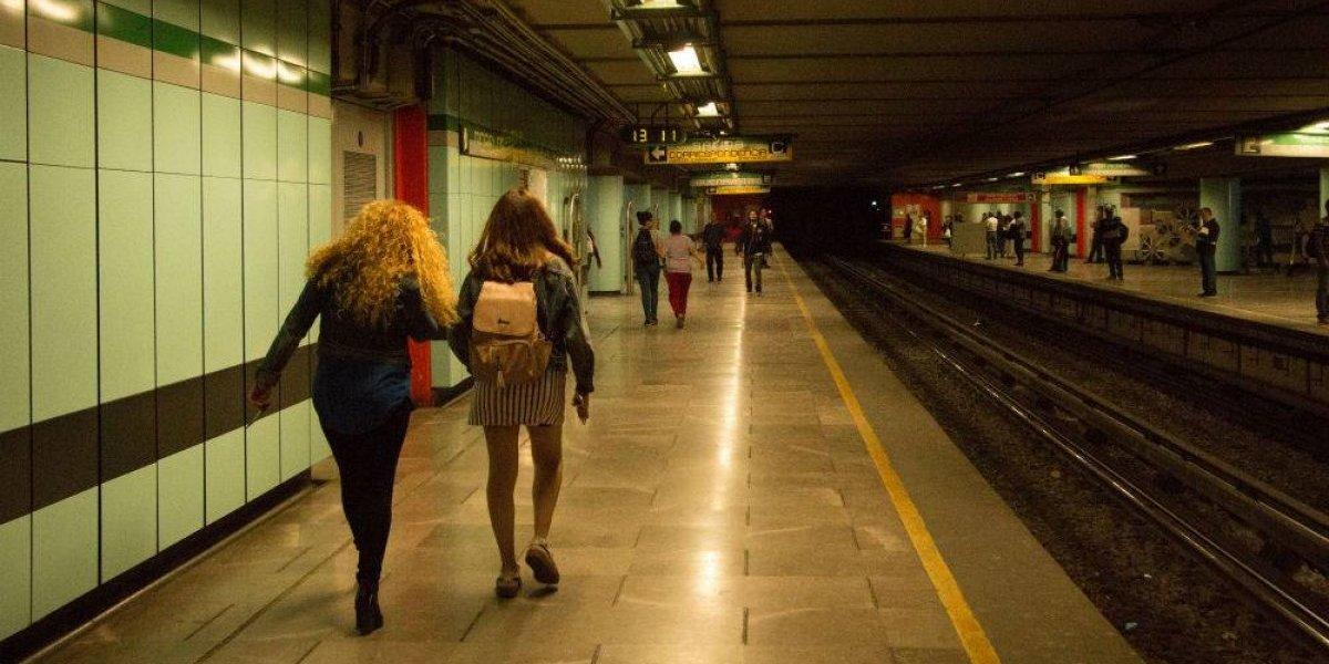 Sheinbaum considera ampliar horario del Metro hasta la madrugada
