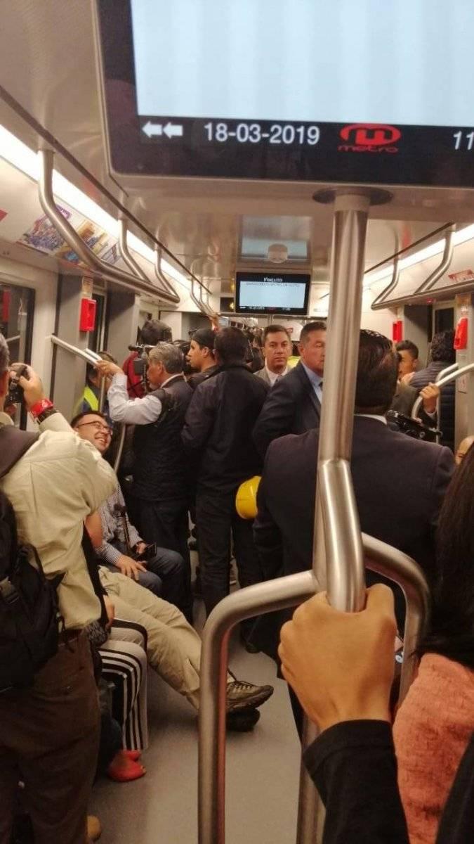 Un ejemplo para Colombia: Quito ya tiene metro y así fue el primer viaje con pasajeros