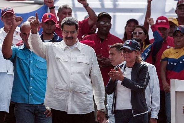 Régimen chavista afirmó cuántos muertos dejó el apagón