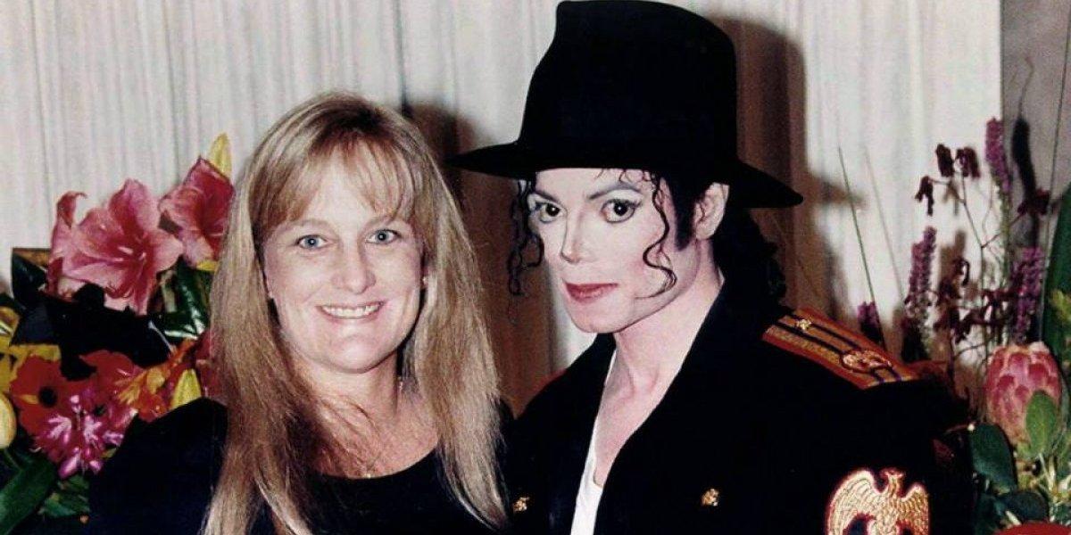 Ex-esposa de Michael Jackson admite que Paris e Prince não são filhos do artista