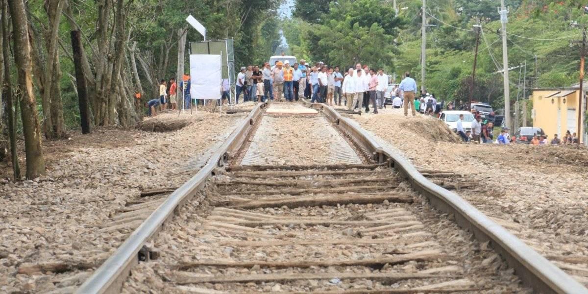 Carlos Slim gana licitación del segundo tramo del Tren Maya