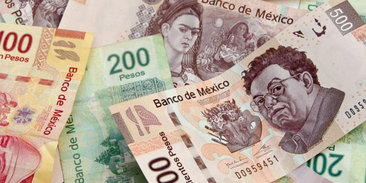 México: Un nuevo sitio web te dejará ver cuando ganan los funcionarios gubernamentales