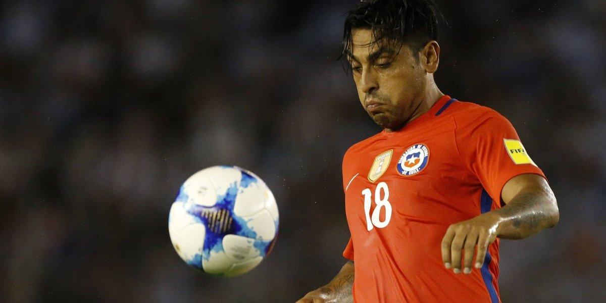 """Gonzalo Jara se sincera: """"Tenemos recambio, pero mantener el buen nivel que tenía la Roja es complejo"""""""