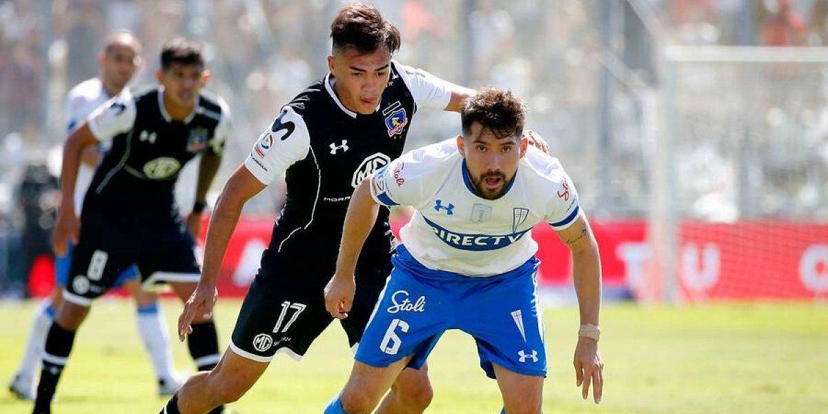"""El lamento de Gabriel Suazo: """"Tenía ganas de estar en la Selección"""""""