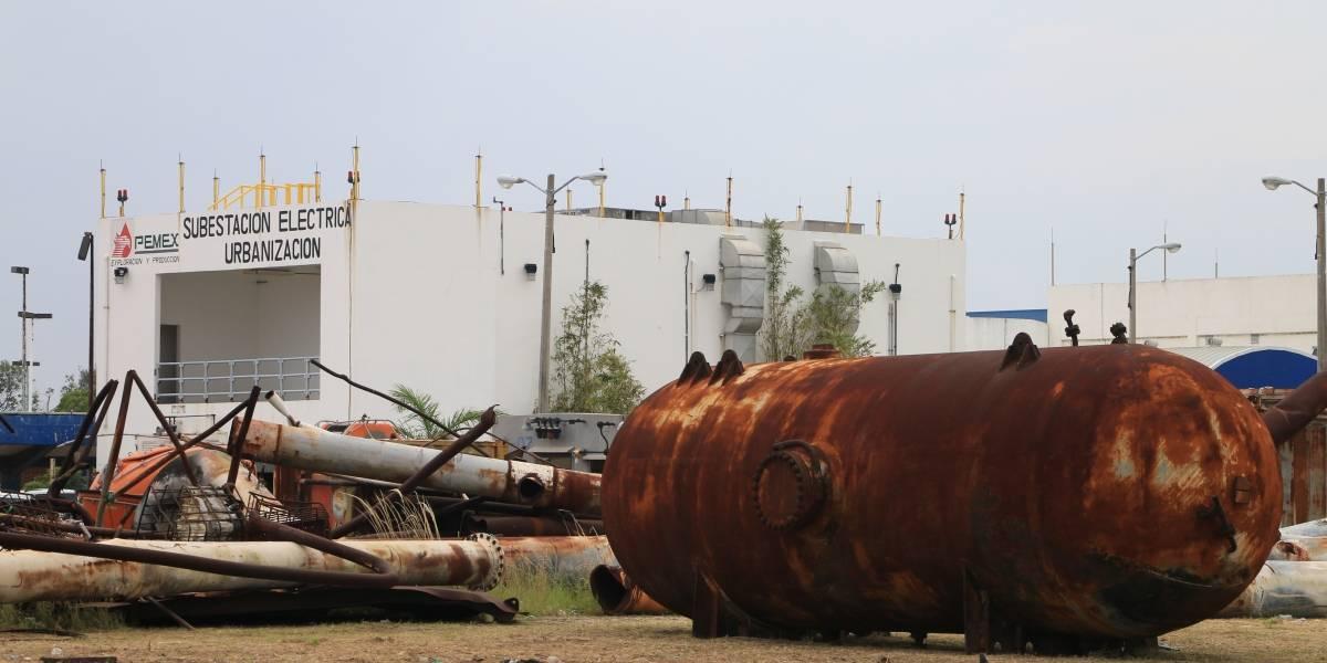 Defiende AMLO a empresas invitadas para licitación de refinería en Dos Bocas