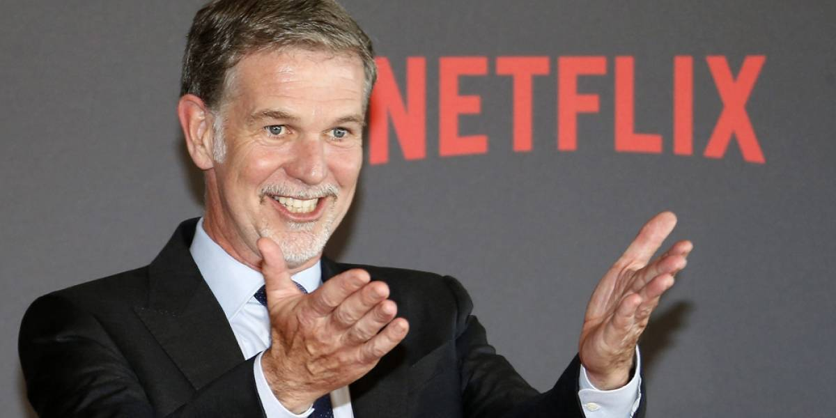 Netflix se niega a trabajar con Apple en sus contenidos