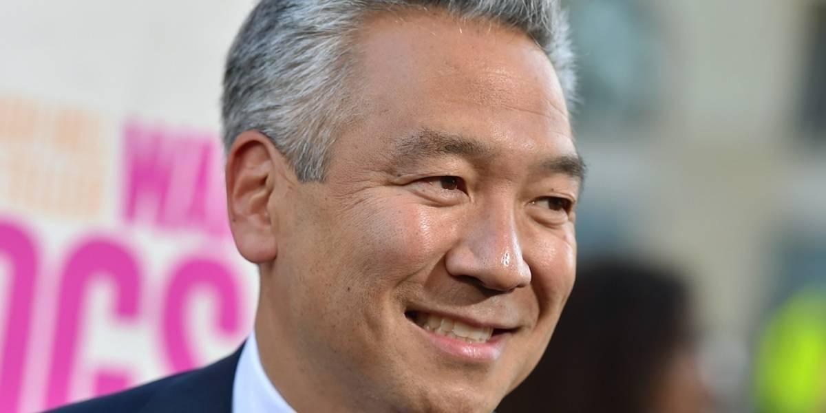 Presidente de Warner Bros. deja cargo tras escándalo sexual