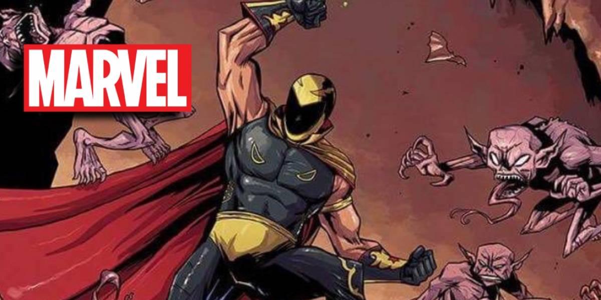 Censuran cómic de Marvel: beso gay entre superhéroes escandaliza a un alcalde en Brasil