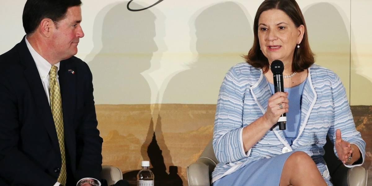 Embajadora mexicana destaca relación con EE.UU.
