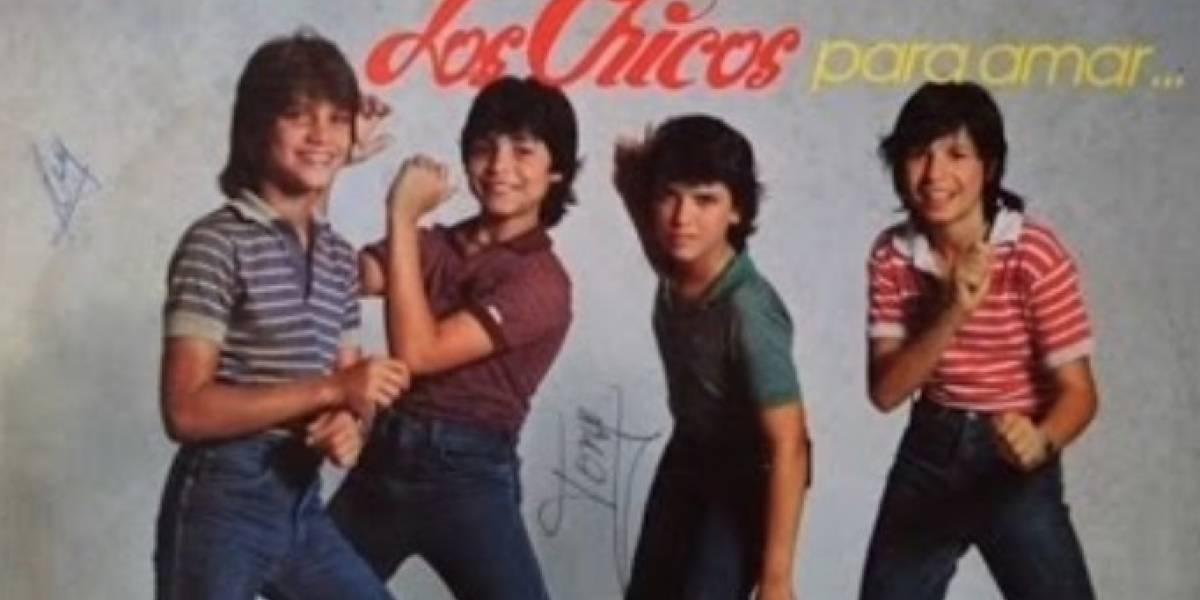 Las mejores canciones de Los Chicos
