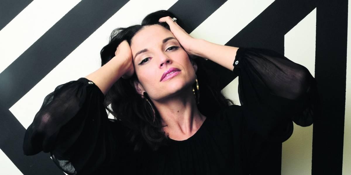 "Natalia Jiménez: ""No me funciona lo urbano"""