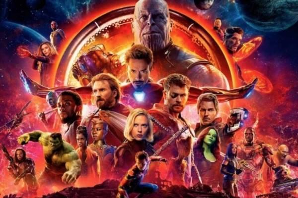 Marvel: Pagarán $1.000 por ver maratón de las películas de The Infinity Saga