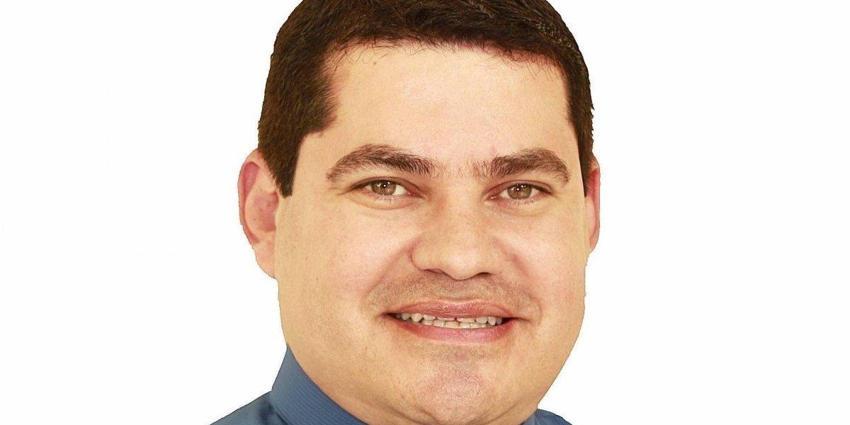 Padre José Carlos Tuárez, candidato al CPCCS presenta su propuesta de trabajo