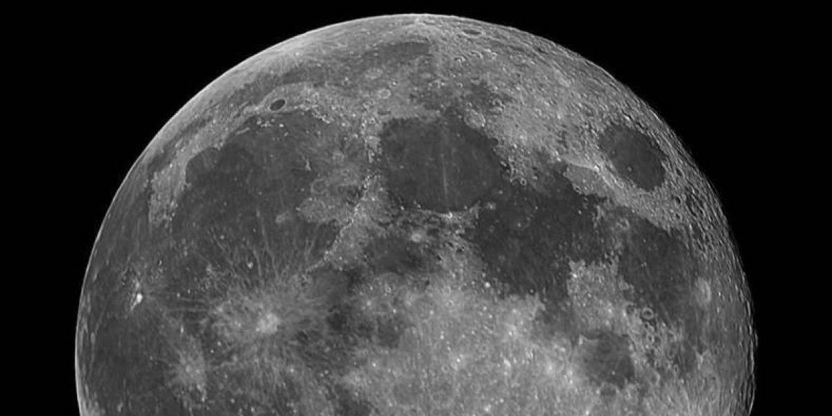 Esta noche se verá la última Súper Luna de 2019