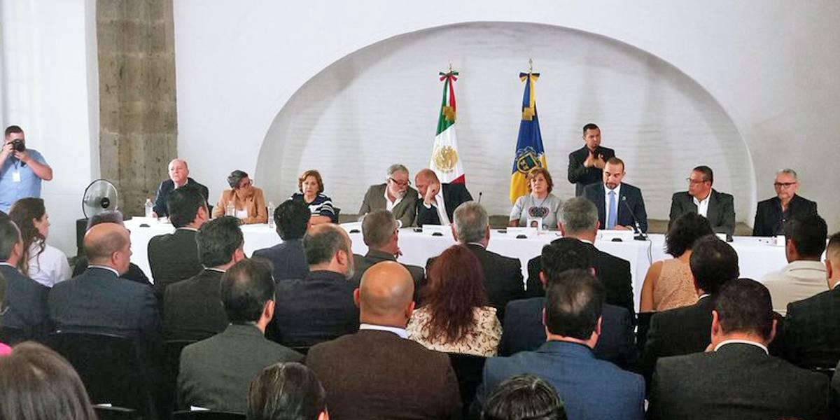Documentan a más de siete mil desaparecidos en Jalisco