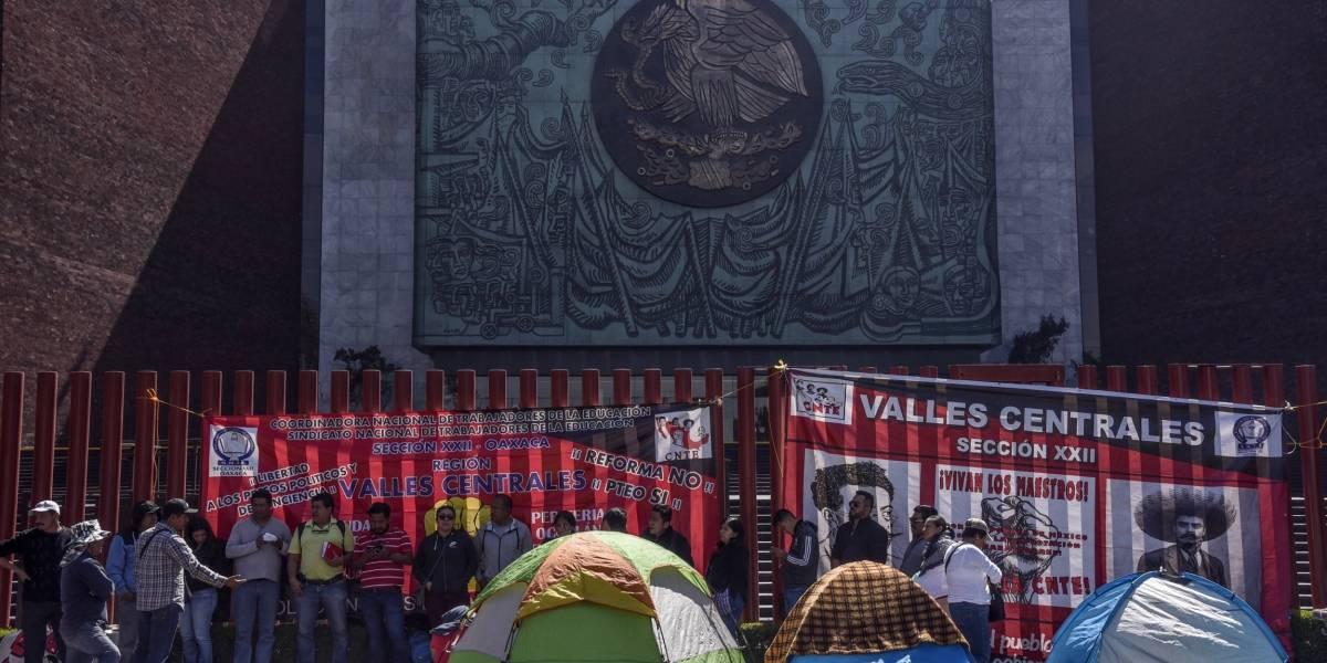 Hay condiciones para dictaminar Reforma Educativa: Mario Delgado