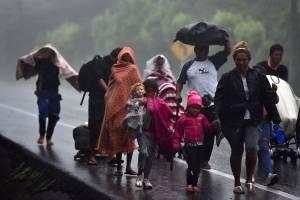 Paro indígena en Colombia
