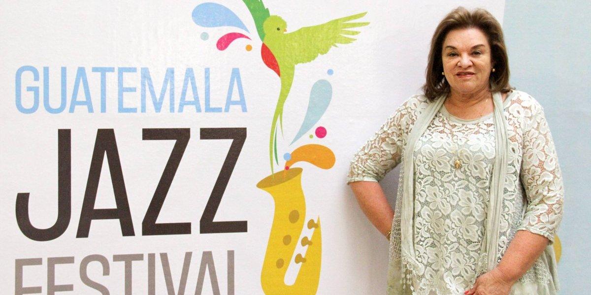 """Ana Sylvia Ramírez: """"Soñamos con más público y países participantes"""""""