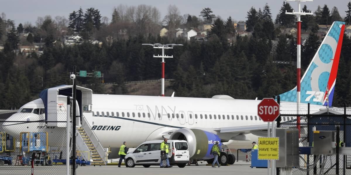 Siguen apuntando al mismo responsable de las tragedias del Boeing 737 Max: la culpa la tendría el piloto... automático