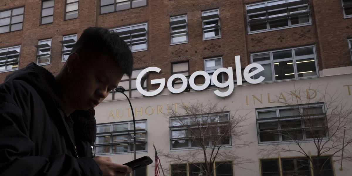 Unión Europea impone multimillonaria multa a Google