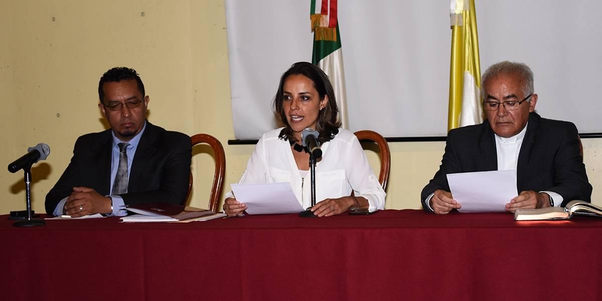 Arquidiócesis cuenta con 10 denuncias de pederastia en CDMX