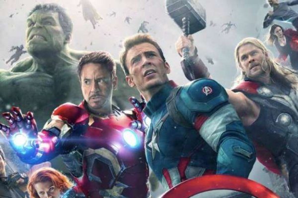 Avengers Endgame: Se filtra cómo morirán los Vengadores