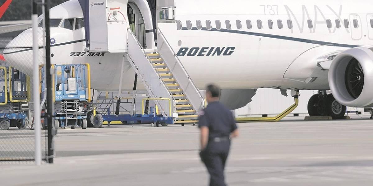 Boeing 737: grabación vuelve a culpar al piloto automático