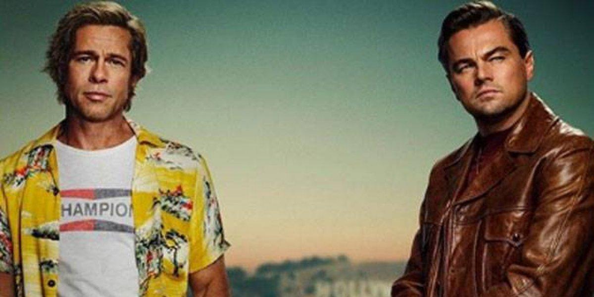 """Liberan el primer tráiler de """"Once upon a time in Hollywood"""": lo nuevo de Quentin Tarantino"""